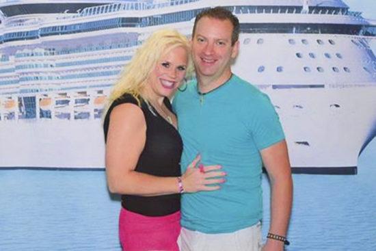 Interview with Matt & Bianca